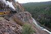 Durango to Silverton Train 149