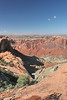 Canyonlands - Upheaval Dome 008