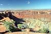 Canyonlands - Upheaval Dome 005