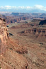Canyonlands - Views from Outlooks 003
