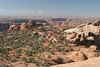 Canyonlands - Upheaval Dome 021