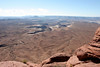 Canyonlands - Views from Outlooks 015