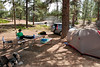 Bryce Canyon - Campsite 002