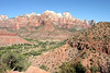 Zion - Watchman Trail 042
