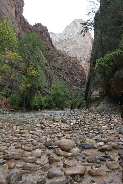 Zion - 2nd Riverside Walk 003
