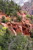 Zion - Emerald Pools Trail - Return Trail - 011