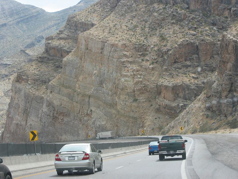 Driving to Zion 006