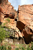 Zion - Emerald Pools Trail - Upper Pools - 003