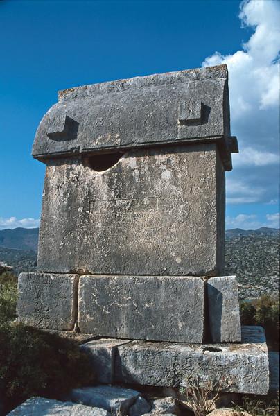 kalekoy - sarcophagus 3