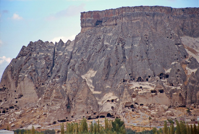 cappadocia - where they fillmed star wars