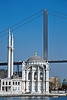 bosphorus tour - ortakoy mosque