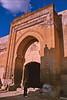 cappadocia - caravansarai - entrance