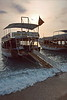 oludeniz - tour boat