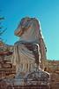 ephesus - headless statue