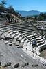 ephesus - odeum seats