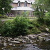 Watersmeet. Does great Devonshire cream teas