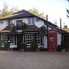 Typical New Forest pub