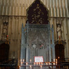 The Tomb of St.Alban.