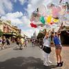 Disneyland Orlando!