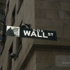 Yes the famous Wall St