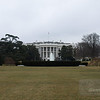 Required shot of the Whitehouse. Quite surprised about just how close you can actually get to it.