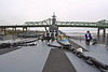 Fall River, Massachusetts - Battleship Cove - USS Massachusetts 029