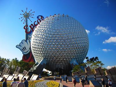 2004-03-10 Disney, Epcot