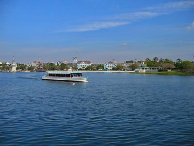 Disney Boardwalk