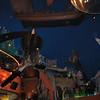 Disney, Planet Hollywood