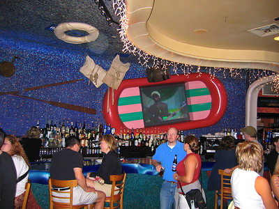Disney, Planet Hollywood