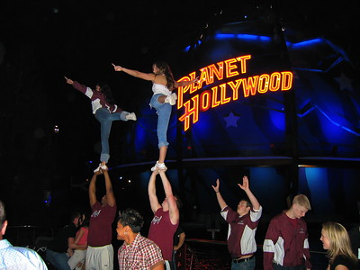 2004-03-13 Disney, Planet Hollywood