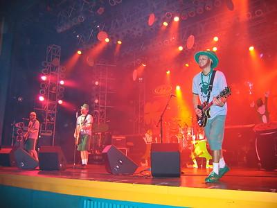 2004-03-13 Disney, Pleasure Island Evening