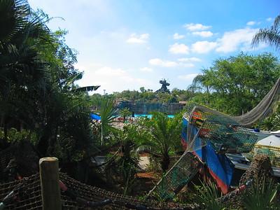 Disney, Typhoon Lagoon