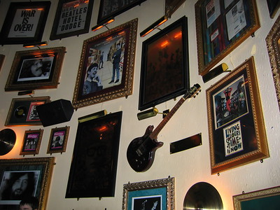 Universal, Hard Rock Cafe