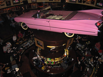 2004-03-15 Universal, Hard Rock Cafe