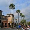 Universal Studios Park