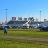 Gainesville, NHRA Gatornationals, Day 1