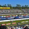 Gainesville, NHRA Gatornationals, Day 1