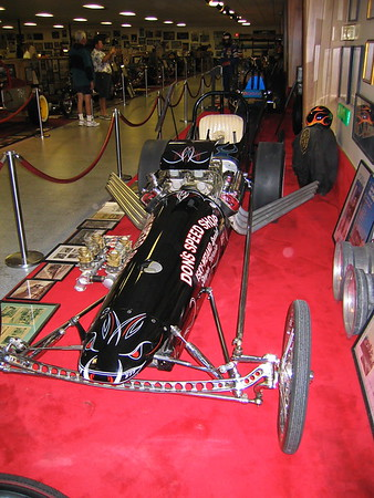 2004-03-22 Don Garlits Drag Racing Museum