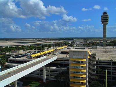 2004-03-27 Orlando Airport