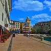 Univeersal, Portofino Bay Hotel