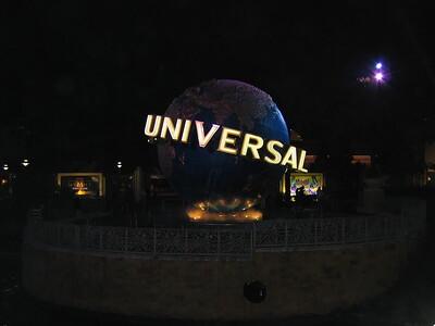 Universal, City Walk