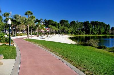 Carribean Beach Resort, Gardens & Views