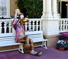Disney, Magic Kingdom, Main Street