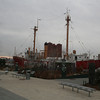 The Chesapeake Lightship