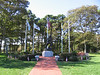 Korean War Memorial, Hyannis.