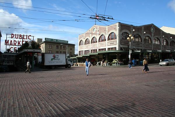 Seattle February 2007