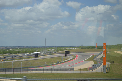 516 - Circuit of the Americas