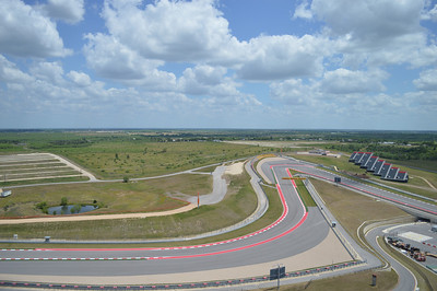 521 - Circuit of the Americas