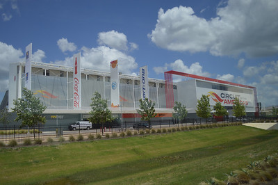 514 - Circuit of the Americas